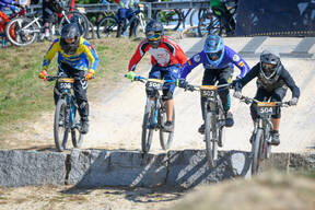 Photo of Multiple riders at Leibstadt