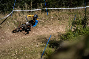 Photo of Cory MUIR at Ae Forest