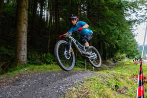 Photo of Jordan GOULD at Gwydir Mawr