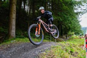 Photo of Elis ROBERTS at Gwydir Mawr