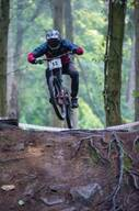 Photo of Dean COLLISTER at FoD