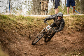 Photo of Finn COOPER at Ae Forest