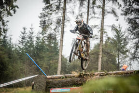 Photo of Tyler PARTRIDGE at Ae Forest