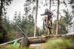 Photo of Rudi EICHHORN at Ae Forest