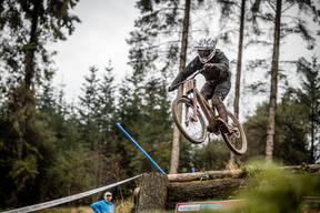 Photo of John RIDDELL at Ae Forest