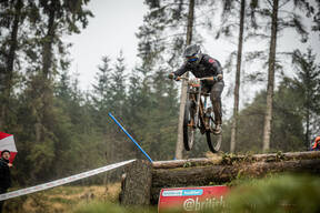 Photo of Louie SMITH at Ae Forest