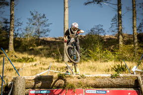 Photo of Ben BALLANTYNE at Ae Forest