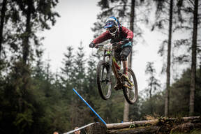 Photo of Cole JACKSON at Ae Forest