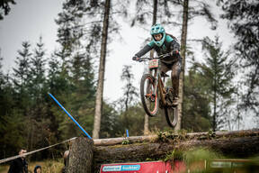 Photo of Aimi KENYON at Ae Forest