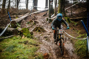 Photo of Bethany MCCULLY at Ae Forest