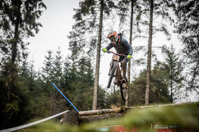 Photo of Archie TOWNSEND at Ae Forest