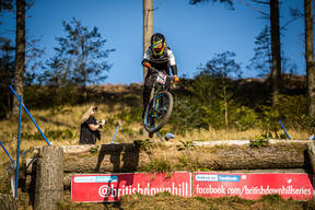 Photo of Owen RICK at Ae Forest