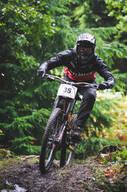 Photo of Iain DOCHERTY at FoD