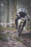 Photo of Harry PARKER at FoD