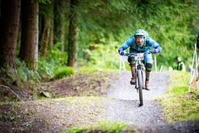 Photo of Will EWER at Gwydir Mawr
