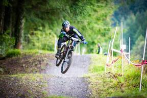 Photo of Ian HAMPSON at Gwydir Mawr