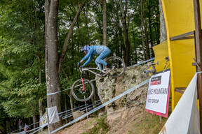 Photo of Benoit COULANGES at Snowshoe