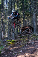 Photo of David SILVERTHORNE at Moose Mountain