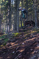 Photo of Grant MURRAY at Moose Mountain