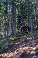 Photo of Bobby KOMER at Moose Mountain