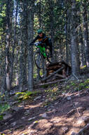 Photo of Stéphane PELLETIER at Moose Mountain