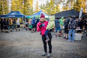 Photo of Alison MACPHEE at Moose Mountain