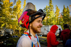 Photo of Hunter HOLT at Moose Mountain