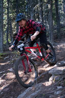 Photo of Etienne LEBLANC at Moose Mountain