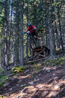 Photo of Quinn HEPBURN at Moose Mountain