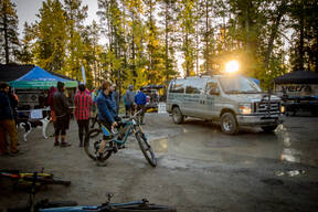 Photo of Dustin LECLERC at Moose Mountain