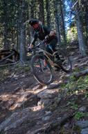 Photo of Chris HERMAN at Moose Mountain