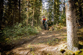 Photo of Suzanne MACRAE at Moose Mountain