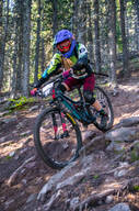 Photo of Isabelle ORSLER at Moose Mountain