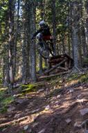 Photo of Jonathan DEEB at Moose Mountain