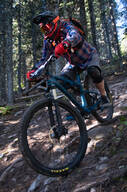 Photo of Vincent PROULX at Moose Mountain