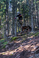 Photo of Travis AGER at Moose Mountain