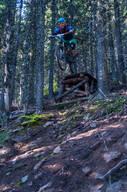 Photo of Ian KIRKPATRICK at Moose Mountain