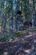 Photo of Steve LESSOWAY at Moose Mountain