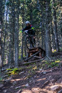 Photo of Kevin MABEY at Moose Mountain