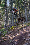 Photo of Nathan SYLVESTER at Moose Mountain
