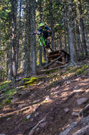 Photo of Deven STONE at Moose Mountain