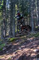 Photo of Lance CALAGAN at Moose Mountain