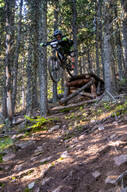 Photo of Hayden FLATER at Moose Mountain
