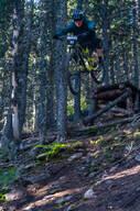Photo of Austin HUNTER at Moose Mountain