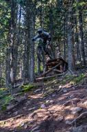 Photo of Luke REIMER at Moose Mountain