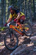 Photo of Matt HALA at Moose Mountain