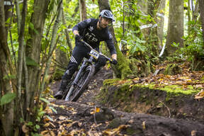 Photo of Dave VALLER at Milland