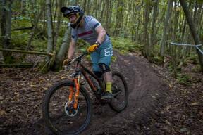 Photo of Sean MURPHY at Milland
