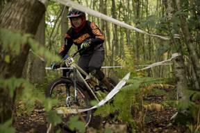 Photo of Chris BLACKMORE at Milland