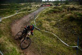 Photo of James WEAMES at Ae Forest
